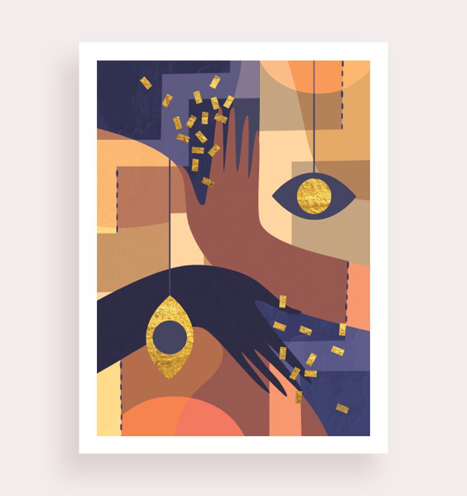 Marion Cotillon - Flouk Floriane Dupont studio design créations graphique lille roubaix