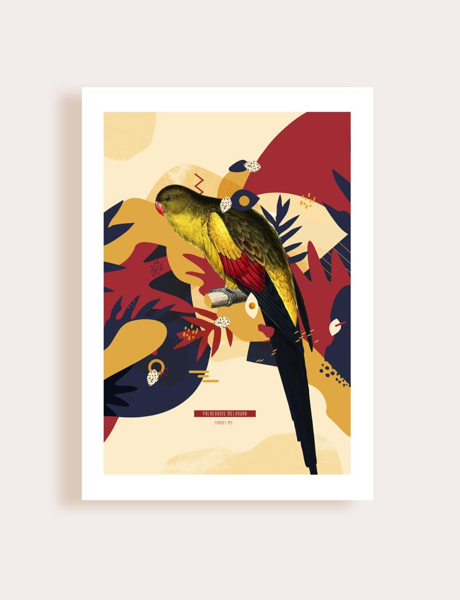 Artprint - Flouk - Floriane Dupont - studio design & créations graphique - Lille - Roubaix