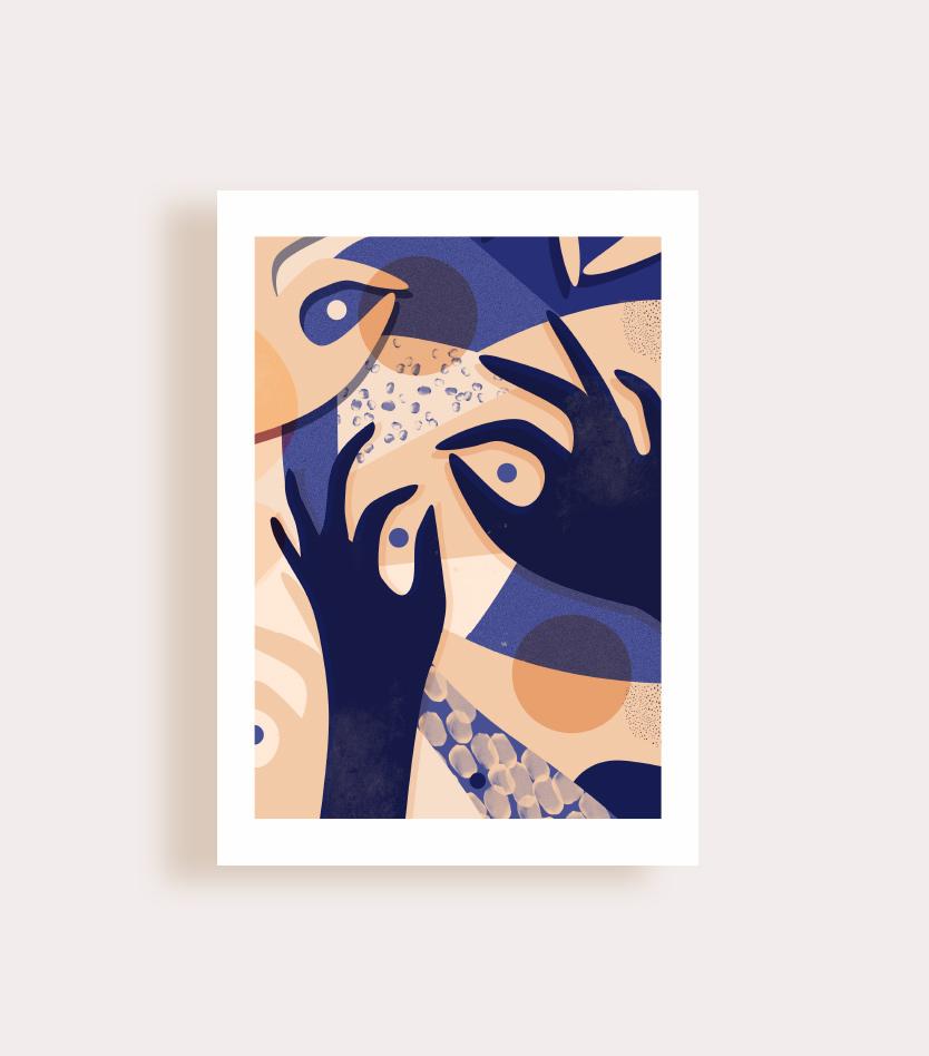 Flouk - Floriane Dupont - studio design & créations graphique - Lille - Roubaix