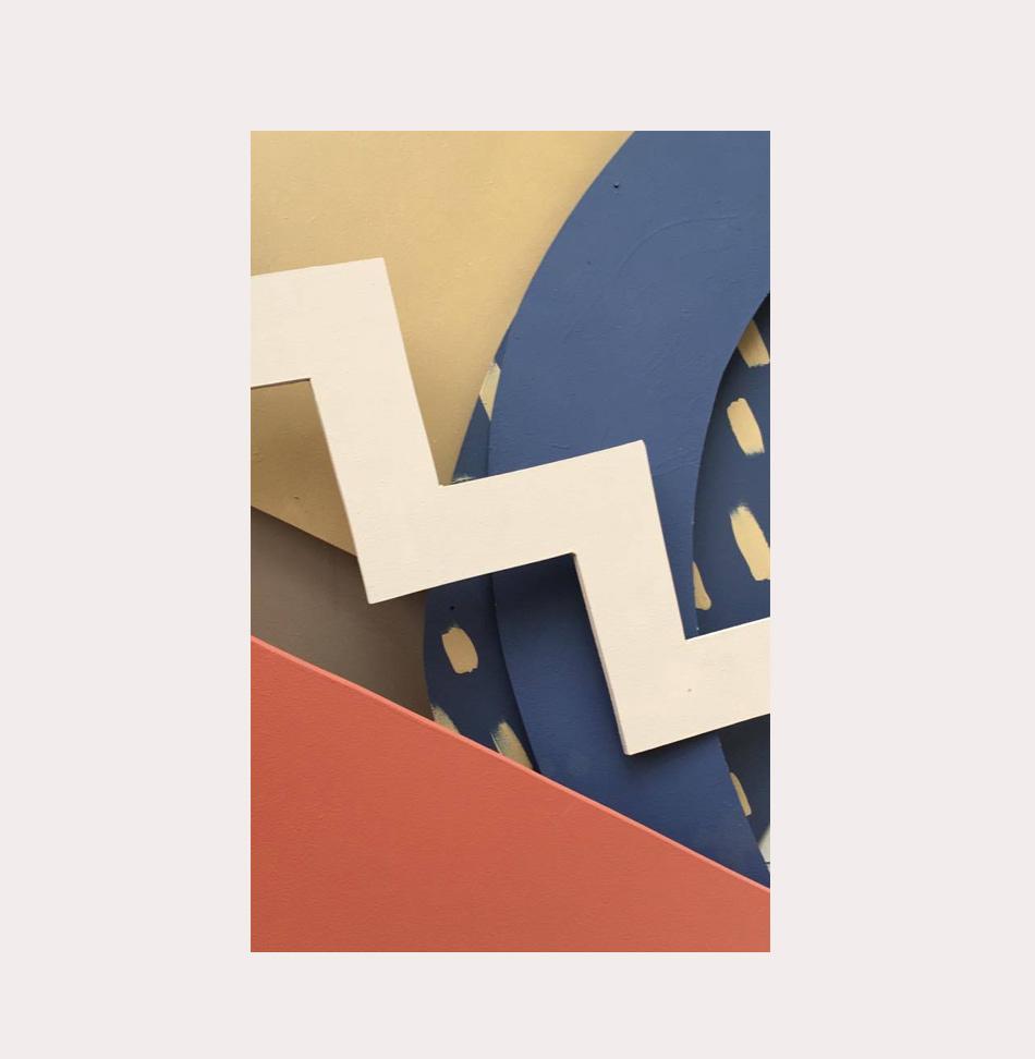 Installation - Flouk - Floriane Dupont - studio design & créations graphique - Lille - Roubaix