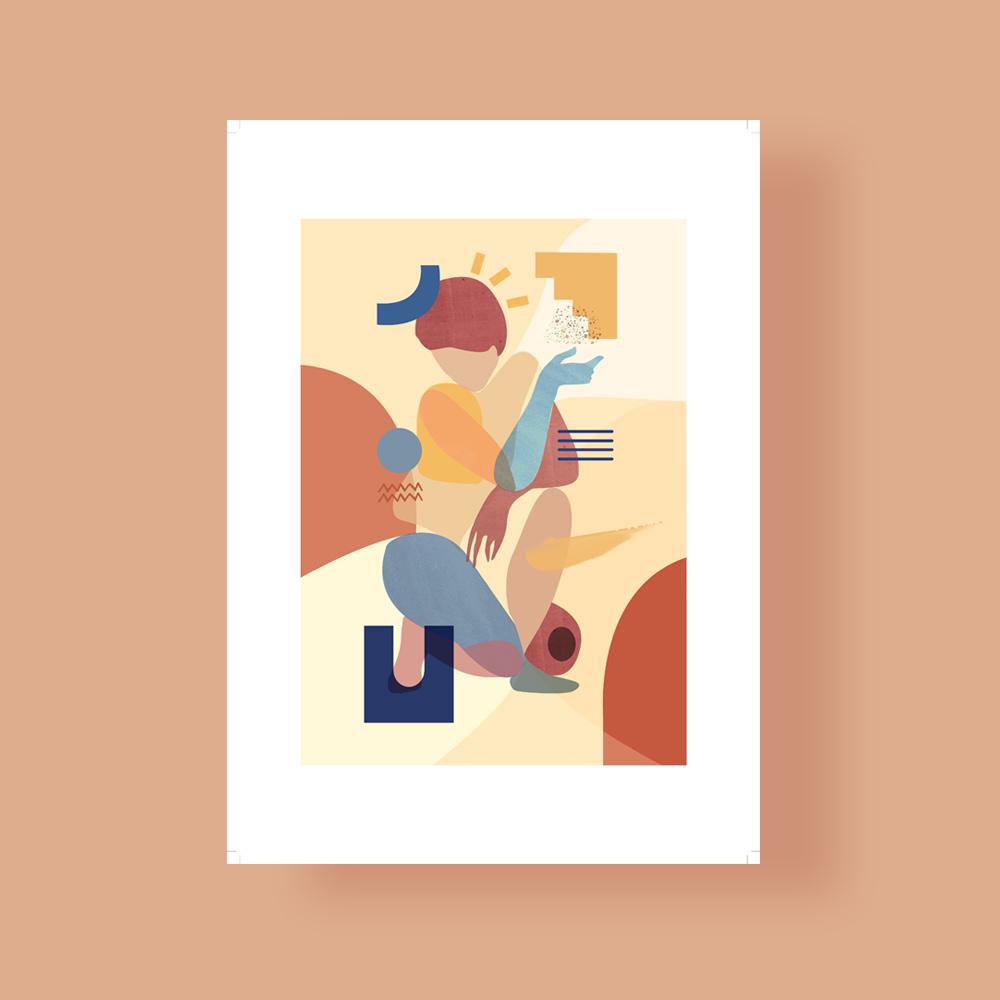 Flouk - Floriane Dupont - studio design & créations graphiques - Lille - Roubaix